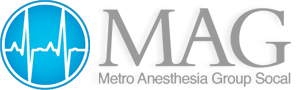 Metro Anesthesia Group Socal